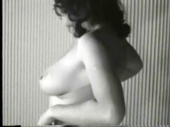1940s sexy toots