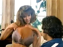 christy canyon (vintage)