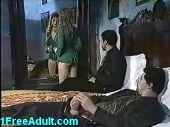 classic italian threesome- part 1