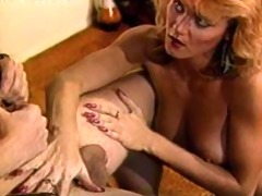 ginger lynn and tom byron in spunk busters