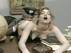 classic playgirl vanessa chase enjoys a warm take
