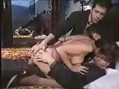 oldie but goldie -threesome-