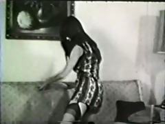 softcore nudes 637 1960s - scene 1