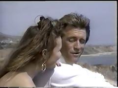 vintage tamara lee and buck adams outdoor sex