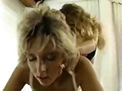 classic strap-on sex scene
