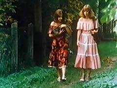 vintage 70s german - doppelt geschleckt haelt