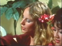 vintage lesbian fuck with bushy mai lin - horizon