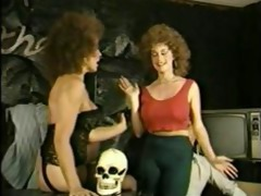 the hottest show in town - scene 3 - classic x