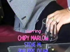 chipy marlow-anal 3some for hawt lady