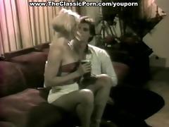 blond honey has sex in classic xxx vid