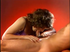 little oral pleasure annie unfathomable throat