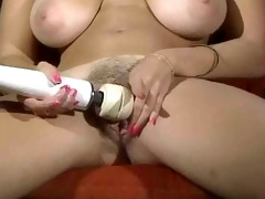 christy canyon play whit vibrator
