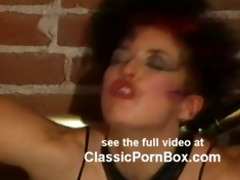 kay parker janey robbins share a stud