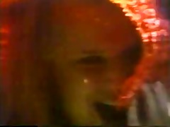 vintage foot fetish