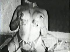 classic stags 311 1960s - scene 5