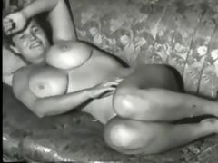 vintage - movie model