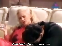 mother-in-law seduces son-in-law - hotmoza.com