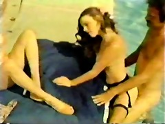 terri dolan in mort takes a dive (1980)