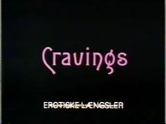 clip classic - cravings (part 1 of 2)
