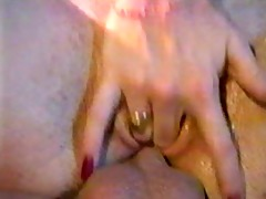 vintage anal some