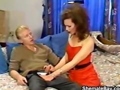 classic shemale porno