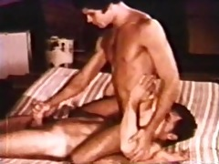 homo peepshow loops 334 70s and 80s - scene 4