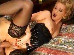 d like to fuck of mind-numbing beauty acquires
