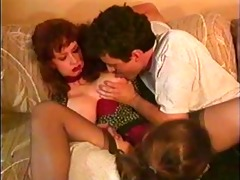double pen virgins the classic years - scene 4