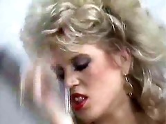 amber lynn-a compilation