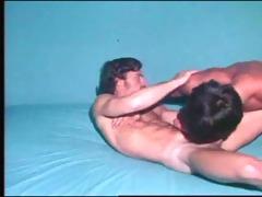 vintage gay - the blue room