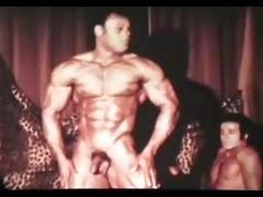 mr. muscleman - warren fredricks - [pt. 1 of 3]