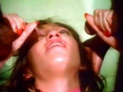 little oral-stimulation annie - a little oral-job