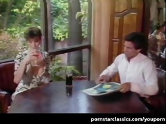 double penetration classic porn star sex