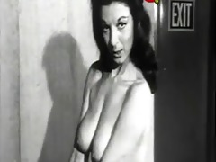 jackie miller in sexploiters (60s softcore in