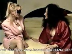 classic belt on threesome
