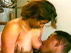 ebony star lady antoinette in southern fried