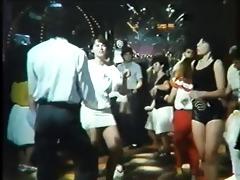 kyria kai - vintage 1985 shaggy foreign goodness