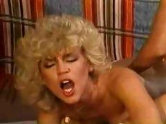 i love the 80s - amber lynn threesome