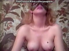 girl in mask giving fuck pleasure