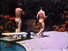 gay peepshow loops 233 70s and 80s - scene 2