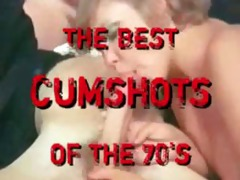 the best cumshots of the 70s