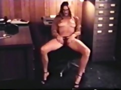 softcore nudes 610 60s and 70s - scene 3