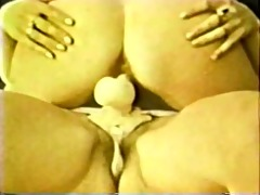 lesbo peepshow loops 586 70s and 80s - scene 3