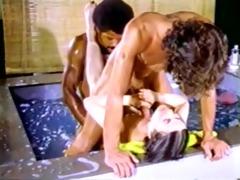 vintage loop tina russell hot tub sexy rub
