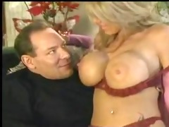 classic bigtitted blonde mother i banging