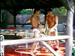brazilian bulge - scene 3