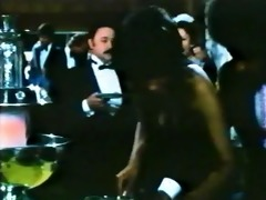 party from panorama blue (vintage 1974)