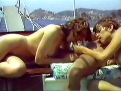 le yacht des partouzes part1