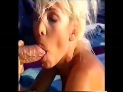 sexy gorgeous blonde ass licked screwed and