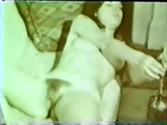 softcore nudes 636 1960s - scene 4